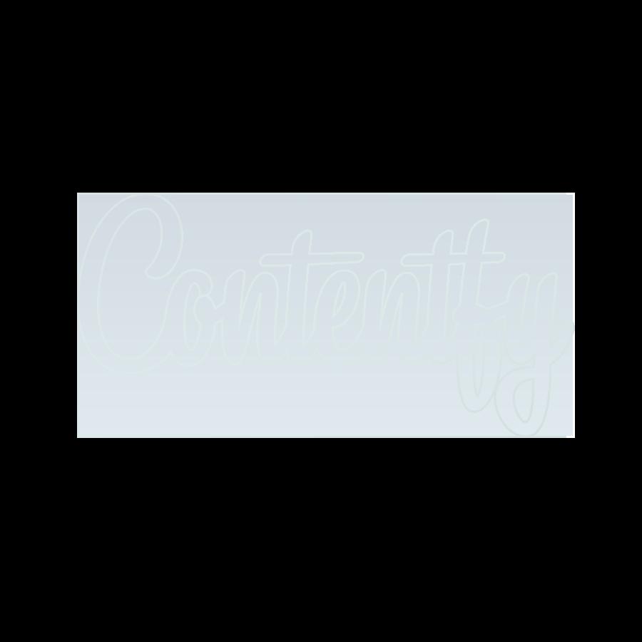 Contentfy Letters W